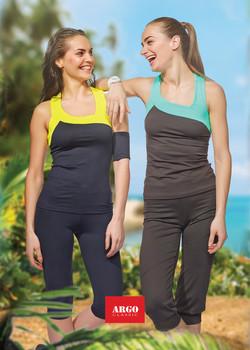 Argo Sports Wear