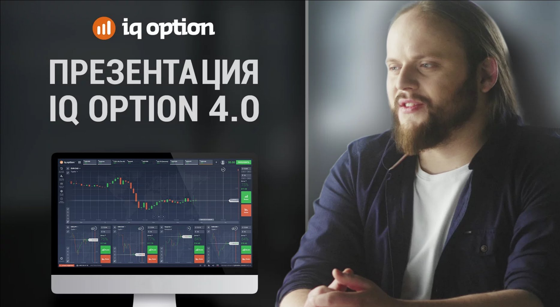 IQ Options