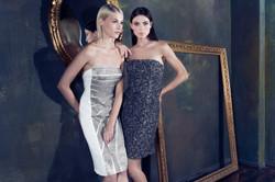 Escada catalogue for Fashion Insider