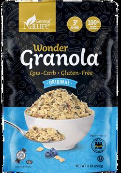 Wonder Granola - Original