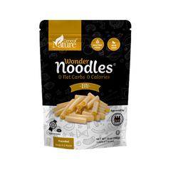 Wonder Noodles® Ziti