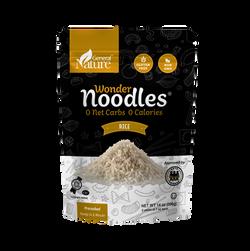 Wonder Noodles® Rice