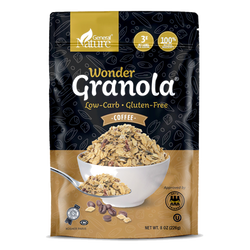 Wonder Granola - Coffee