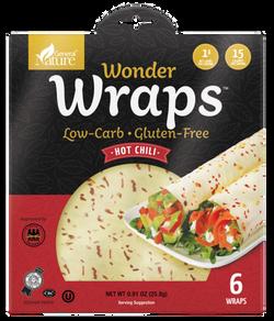 Wonder Wraps - Hot Chili