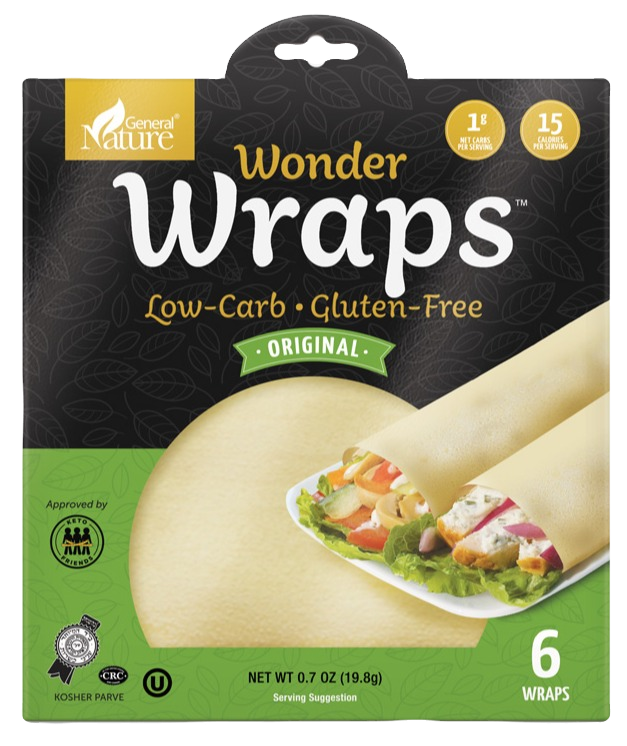 Wonder Wraps - Original