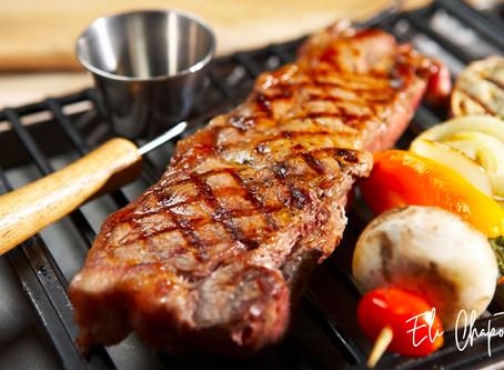 Cómo lograr un dorado espectacular en la carne y verduras y que no te quede todo hervido.