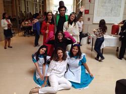 2014 Living Drama Festival