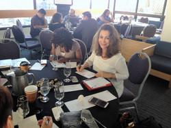 Third 21st Century Academic Forum at