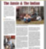 """The Norwegian motorcycle magazine """"M-Avi"""