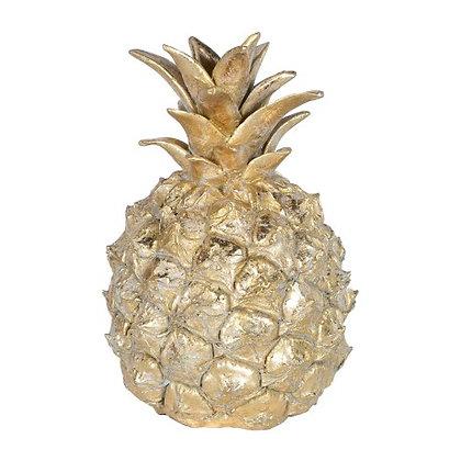 Small Golden Pineapple