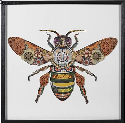 Bee Art Picture