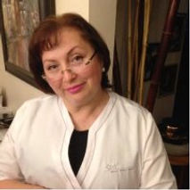Maria, Gifted Aestheticians in Piermont, NY