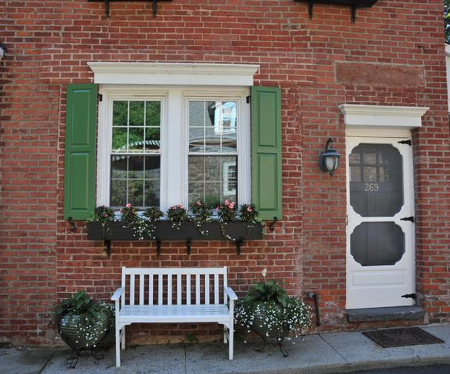 Riverview Bed & Breakfast in South Nyack