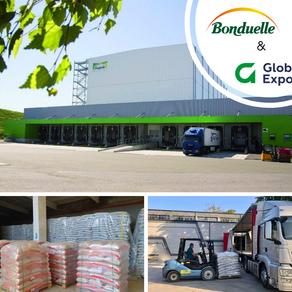 Узбекская компания начала поставки бобовой продукции для Bonduelle