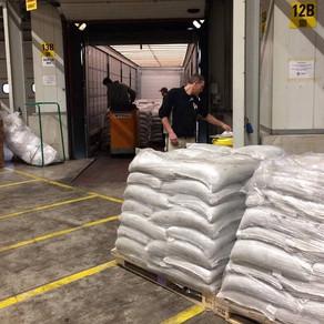 Узбекистан наращивает экспорт бобовой продукции в европейские страны