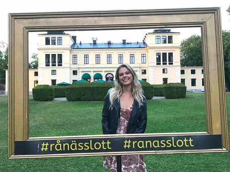 Kidnapped And Taken To Ranas Slott