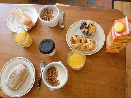 Frukost Lover