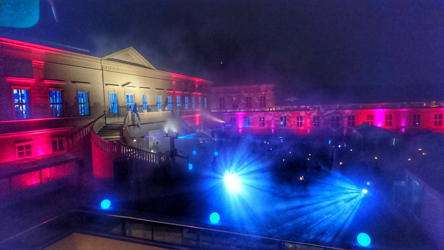 20. Media-Night in Hannover
