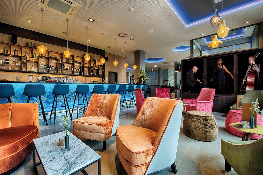 27 Leonardo Hotels erhalten neues VEAV Musikprogramm