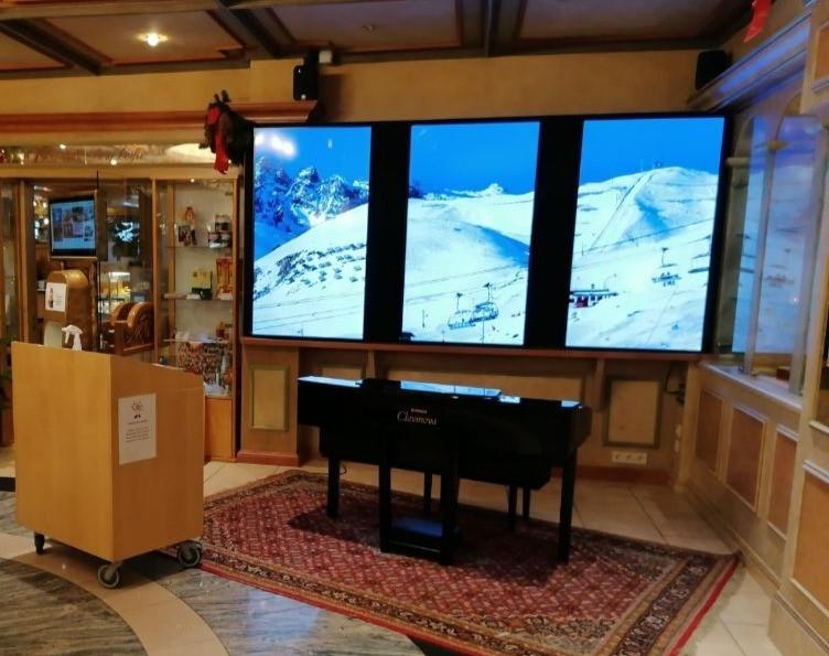 Perfektes Skiwetter im Familotel Feldberger Hof zu jeder Jahreszeit....