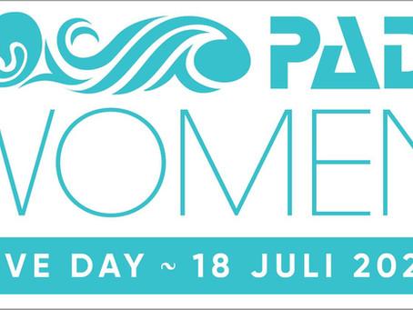 Celebrating women in Scuba Diving - PADI Women's Dive Day 18th July 2020