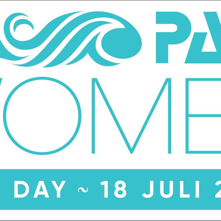 Celebrating women in Scuba Diving - PADI Women's Dive Day 18th July 2020