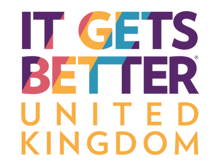 Welcome to the new It Gets Better UK Website!