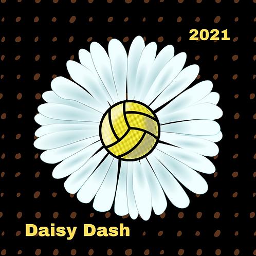 Daisy Dash - April 24th