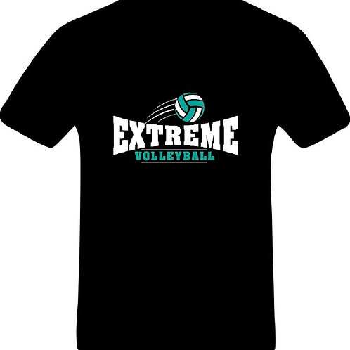 Black Practice T-Shirt
