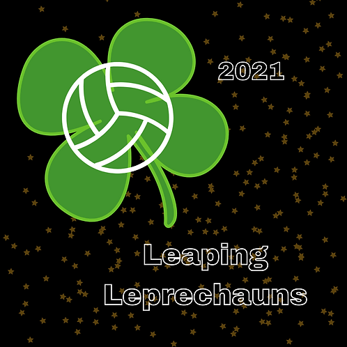 Leaping Leprechauns - March 20th