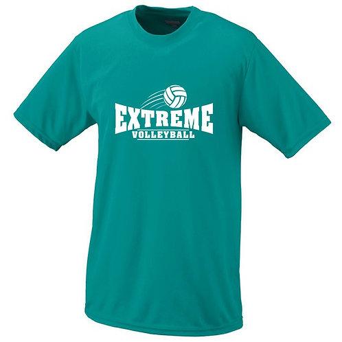 Teal Practice Shirt