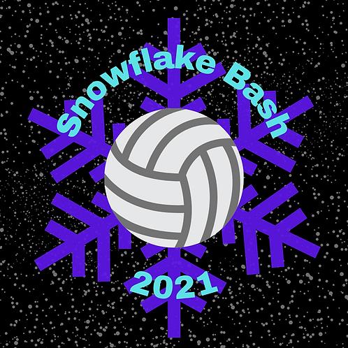 Snowflake Bash - January 30th