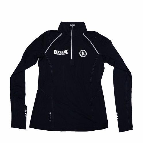 ROX, Long-Sleeve, Dri-Fit, Quarter-Zip Shirt