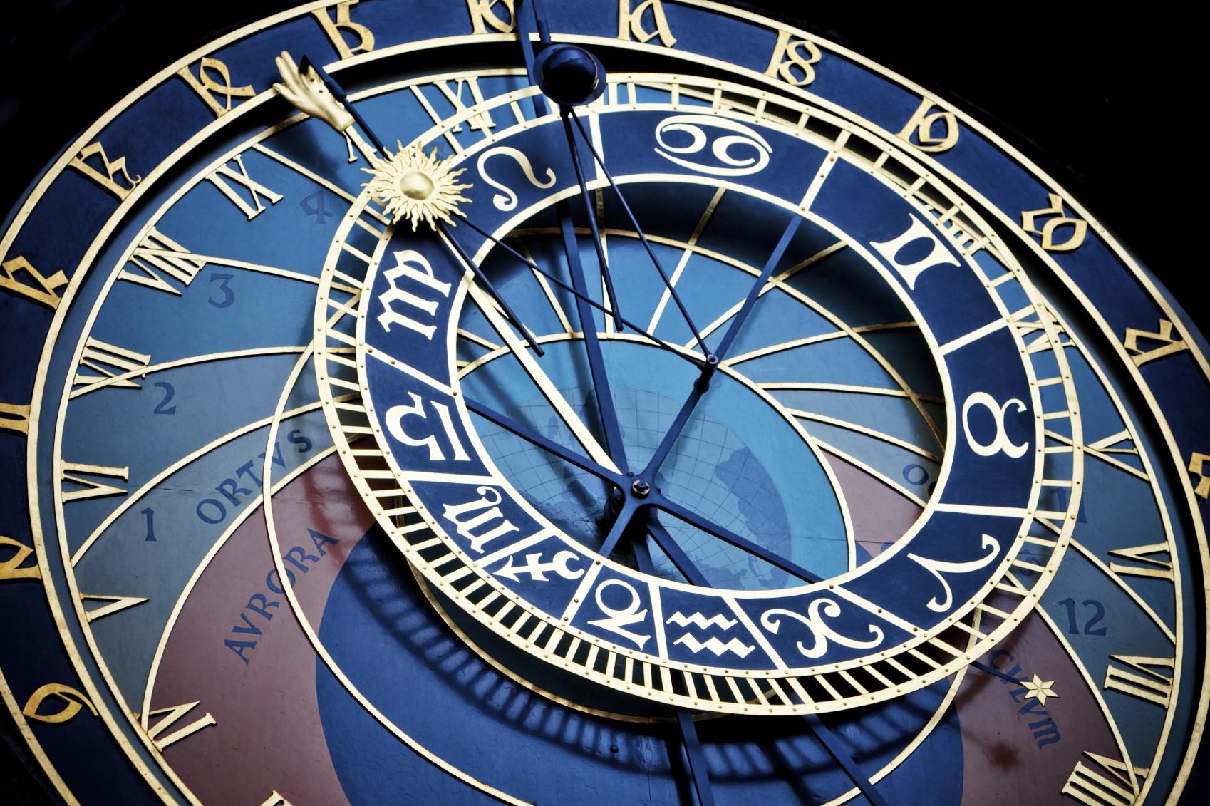 Astrologia Alquímica