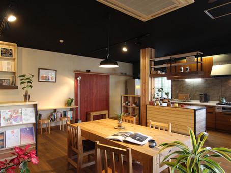 アクトCafe ー居心地のいいカフェ空間ー 情報発信ステーション
