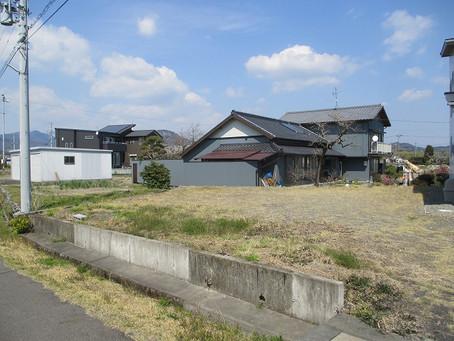 ■ 島田市島 / 売土地のご案内 ■