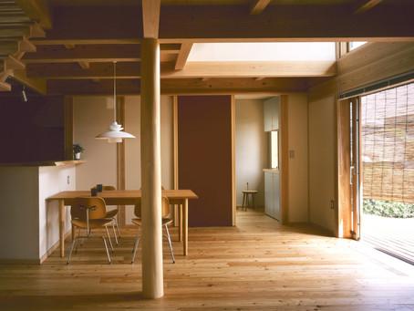 アクトスタイル⑨ / 光・熱・風の自然エネルギーを活用した「パッシブデザイン」の住まい。