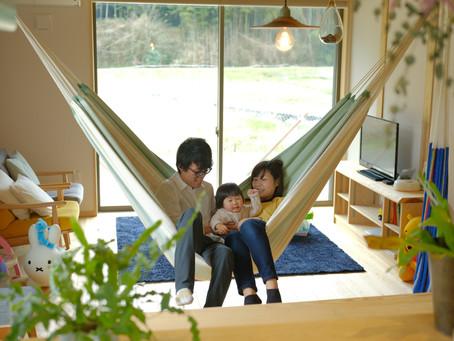 ■11/9~14「木の家」から 家族の健康を考える、モデルルーム見学会