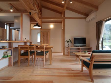 アクトスタイル⑦/無垢の木でつくる家具