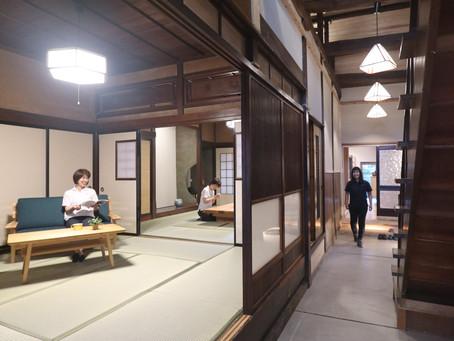 ■11/24~28 築100年 古民家リノベーション モデルハウス体感会/島田市金谷エリア