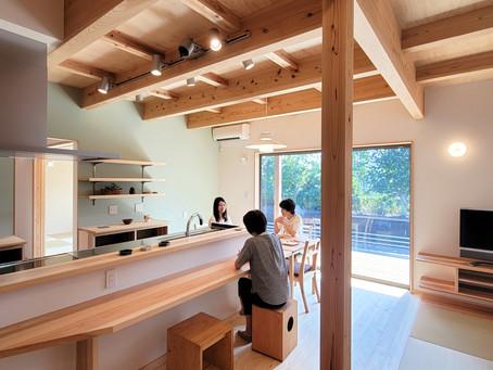 ■10/23『キッチン&収納』談話室を開催します!/[ アクトモデル・島田02 ] にて