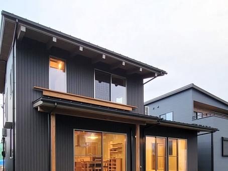 ご来場いただき、有難うございました!/9/25-26・二世帯の「木の家」完成見学会@島田市東町