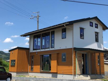 地域の木でつくる、人と環境にやさしい、「ゼロエネルギー住宅」