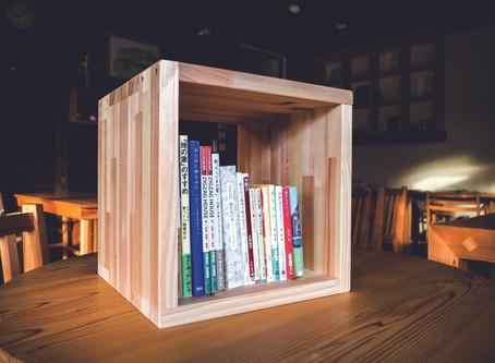 ■1/25 木の収納ボックスを作ろう
