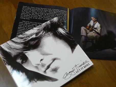 ●My favorite artist -2 / ジョージ・ハリスン(George Harrison)