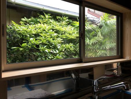現在、島田市金谷エリアにて、古民家再生リフォームの施工中です!