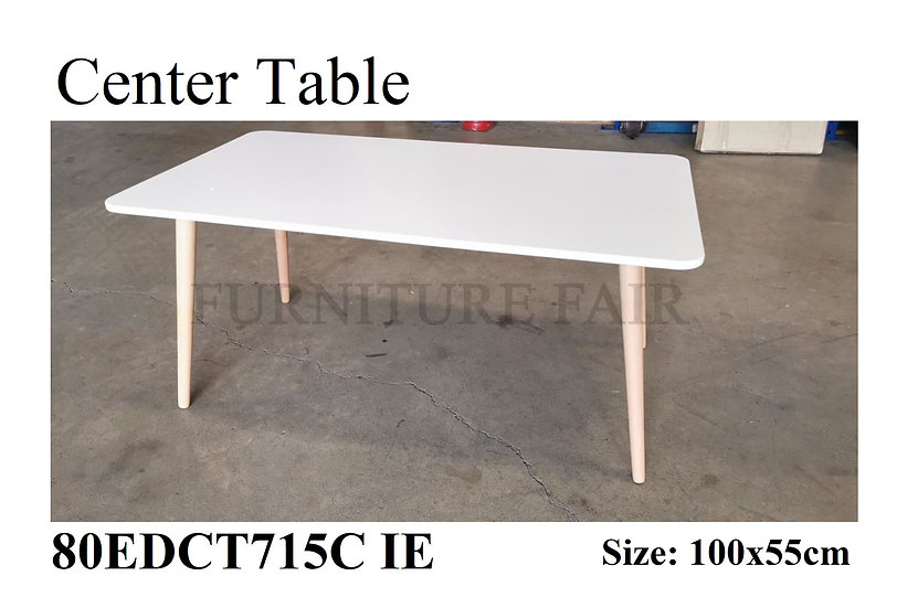 Center Table 80EGCT715C IE