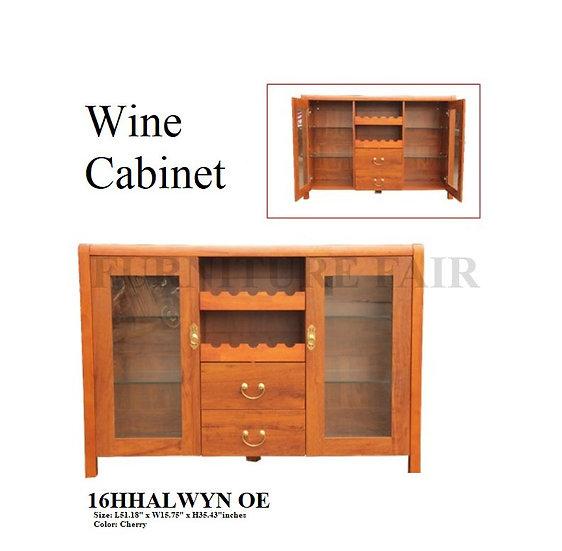 Wine Cabinet 16HHALWYN OE