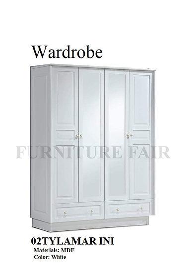 Wardrobe 02TYLAMAR INI
