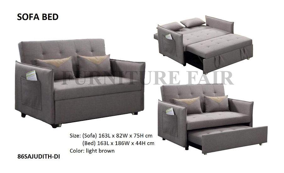 Sofa Bed 86SAJUDITH DS